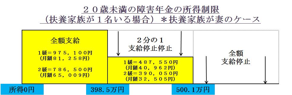 所得制限1