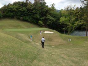 ゴルフ保険(仮)